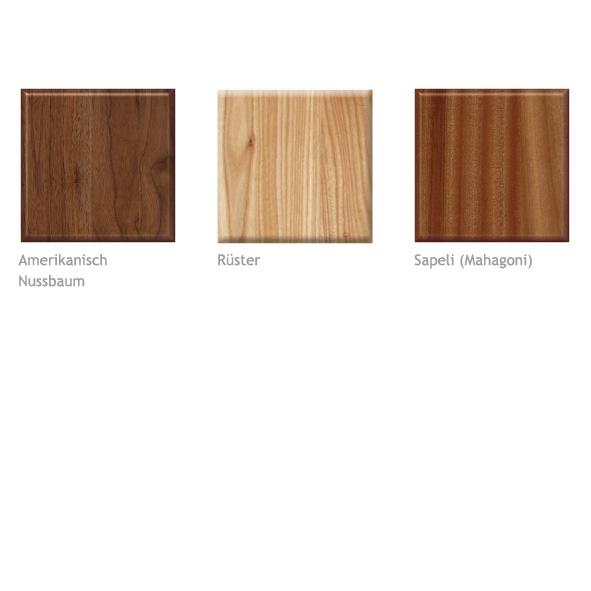 Tegethoff Treppenbau – Holzsorten