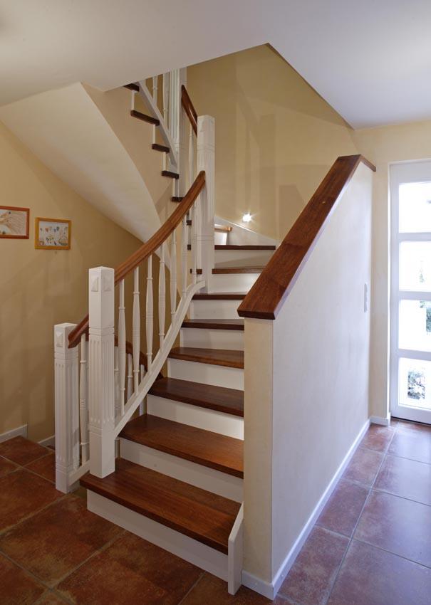 Stufen auf beton tegethoff treppenbau in paderborn - Fliesen auf beton aussenbereich ...
