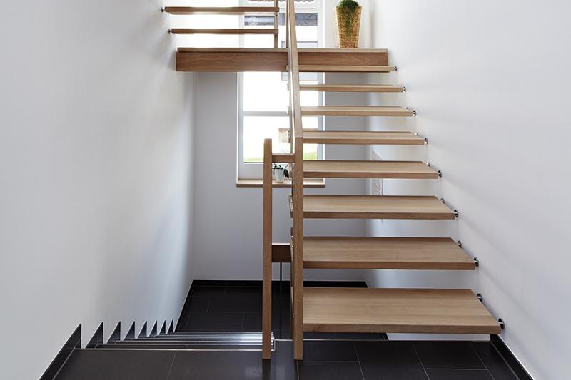 Tegetoff Treppenbau – Ausstellungen