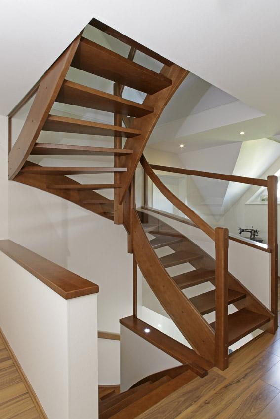 exklusive tegethoff treppenbau in paderborn. Black Bedroom Furniture Sets. Home Design Ideas