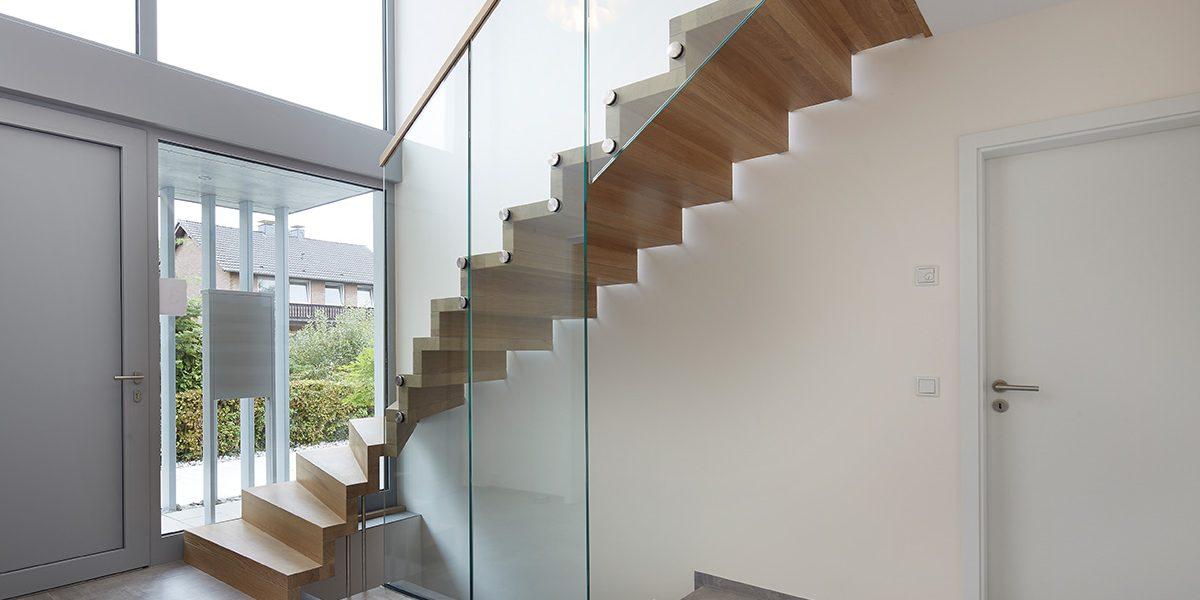 Treppenbau Tegethoff aus Paderborn
