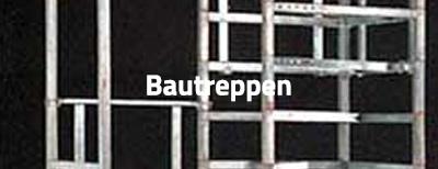 Bautreppen