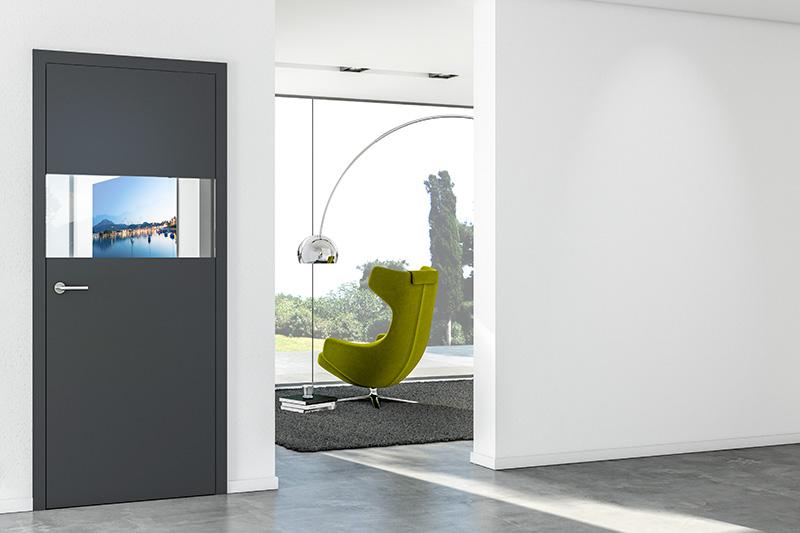 Tegethoff Treppenbau – Türen