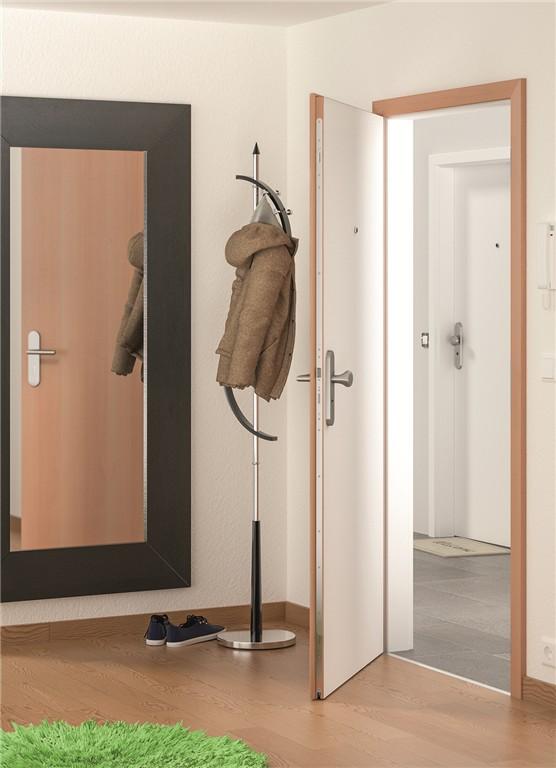 Tegethoff Treppenbau – Köhnlein Wohnungseingangstüren
