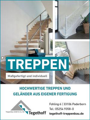 Paderborn - Anzeige Hochformat V1