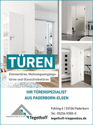 Paderborn - Anzeige Hochformat V2