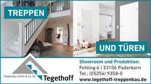 Paderborn - Anzeige Mini V2