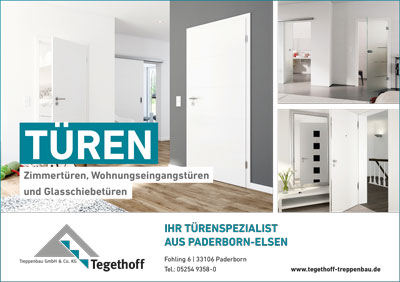 Paderborn - Anzeige Querformate V2