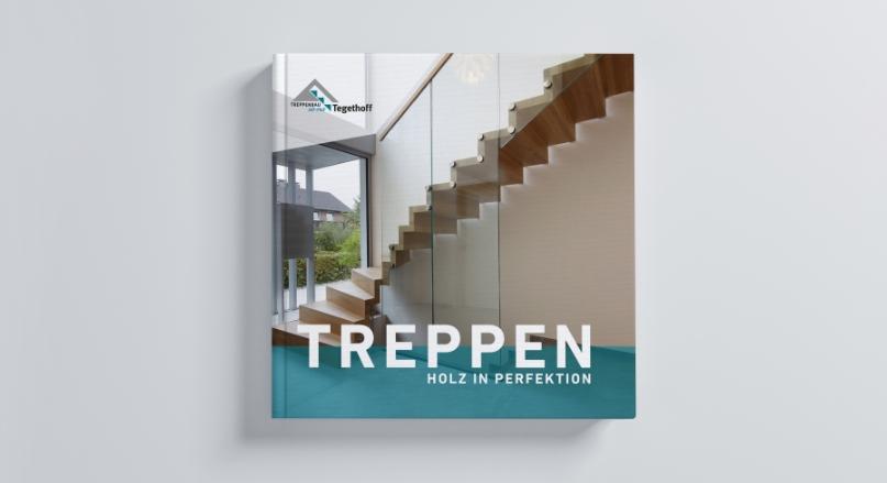 Tegethoff Treppenbau – Treppen